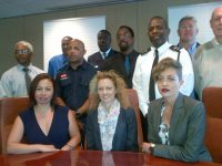 Road Safety Council – New Leader/New Vision