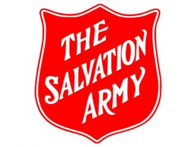 Salvation Army Christmas Hamper Drive