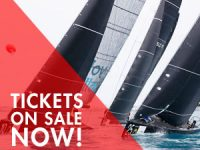 America's Cup Opening Day Postponed Until Saturday, May 27th