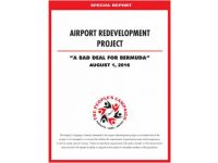 """People's Campaign: """"Clarion Call"""" Against Airport Redevelopment"""