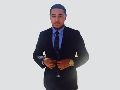 Eron Hill: Bermuda Youth Vote – Every Vote Counts