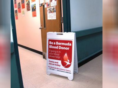KEMH 'O Negative' Appeal Boosts Blood Bank Supply