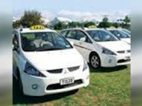Budget: Taxi Operators Get 50% Payroll Tax Cut But There's a New Few With Re-Liscensing