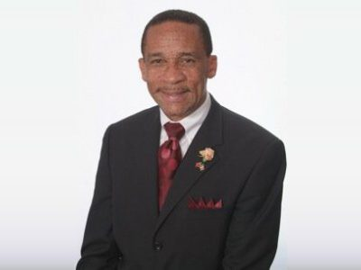 "Dale Butler: ""Apprenticeship, Stewardship & Leadership."""