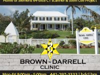 "Hospital Surgeon to Address BHCS & Brown-Darrell ""Docs for Dinner"" on July 29"
