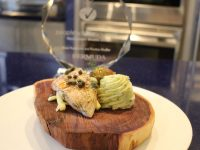 Shakira Dill Wins People's Choice Award At Restaurant Weeks 2015