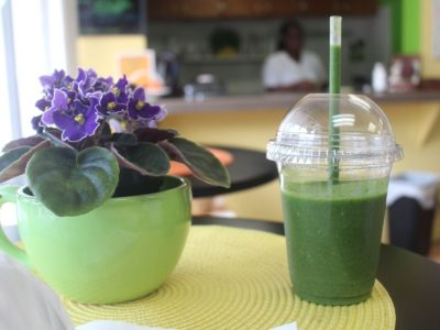Cafe Eden: One of Bermuda's Best Kept Secrets