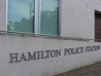Police Report: Driver Arrested – Two Injured After Collision on Front Street in City of Hamilton