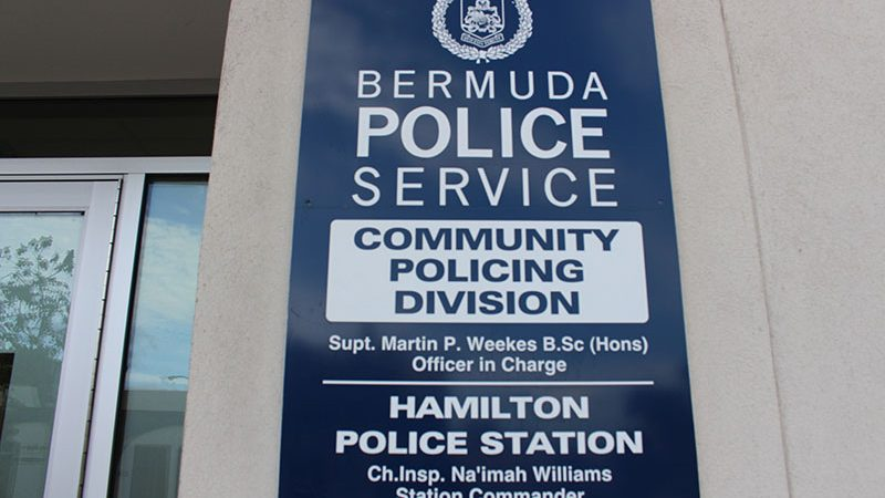 Police Update on Altercation at Paradise Lakes – Bermuda Real