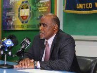 """New Immigration Bill: The Minister """"Wants to Put Bermudians First, I Don't See Anything Wrong With That"""