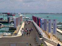 America's Cup Bermuda Wind Up With Voluntary Liquidation