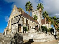 Easter Message by The Right Reverend Nicholas Dill, Anglican Bishop of Bermuda