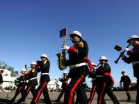 New Summer Employment Initiative For Young Musicians to Join Regiment Band