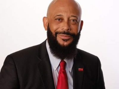 OBA MP Sylvan Richards: 'Thank You, Minister Caines For Clearing Up The Backlog of Work Permits'