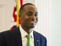 New PLP Cabinet to Be Sworn in Today Under Bermuda's Youngest Premier