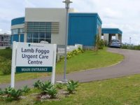 BHB: X-Ray Machine at Lamb Foggo Urgent Care Centre Out of Service