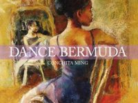Book Sales Brisk for Dance Bermuda by Conchita Ming With Artwork by Sharon Wilson