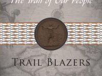Public Invited to 'Trail of Our People: Trail Blazers' Book Launch