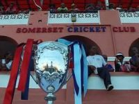 SCC President Neither Confirms or Denies Plans to Present Cup Match Cup