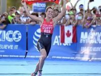 Sports: Reigning ITU World Champion Flora Duffy to Defend Title on Home Soil for the First Time in BF&M Sponsored Event