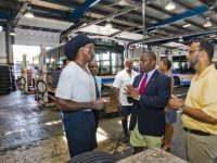 Minister Roban: On the Future of Transport in Bermuda