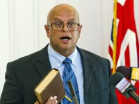 PLP Announce Vance Campbell As Candidate To Run In Smith's West