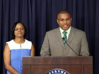 Education Minister Announces $300,000 for Bermuda College Student Enrollment