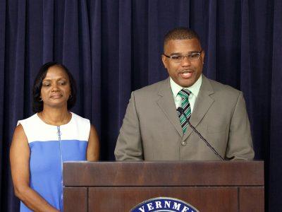 Education Minister Announces $300,000 for Bermuda College Student Enrollment