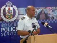 BPS: 2017 Cup Match Policing Plan