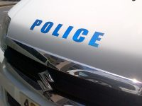 Another Accident Involving Police – This Time a Damage Only Collision Involving Unmarked Police Car & Taxi