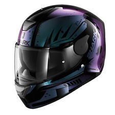 What CCTV Cameras Will Never See: Faces Concealed by Crash Helmets With Dark Visors