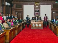 Throne Speech: Child Support Payments $46.7 Million in Arrears For 1,840 Cases