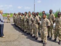 Senate Passes Defence Amendment Act to End Conscription – Next Stop Government House