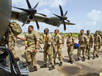 Update: RBR on Seventh Caribbean Hurricane Relief Mission