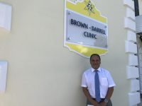 Health: Prominent UK Urologist Joins Brown-Darrell Clinic