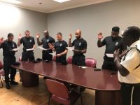 Police: A Third Contingent of Officers Go On BVI Humanitarian Mission