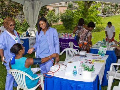 Health Ministry Advisory on Hamilton Health Centre Services