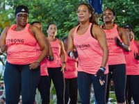 """Health Minister: """"Obesity & Diabetes Will Add Over $26 Million to Bermuda's Health Costs in Next Ten Years"""""""