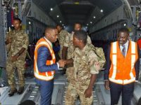 RBR Caribbean Hurricane Relief Contingent Back Home Safe & Sound After Maria