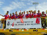 Sports Minister: Update on Bermuda Under 17 Women's Team Evacuating Nicaragua