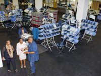 Temporary Closure of Perot Post Office to Facilitate Philatelic Bureau Move