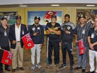 Bermuda Boxing Federation Gears Up for Exciting Year in 2018 Starting With Big Fight Night on Saturday