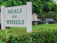 Public Works Advisory: New Traffic Lights Near Meals on Wheels Operational Effective Friday, February 9th