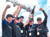 Much Anticipated PWC Report on Economic Impact of the America's Cup to be Released on Thursday