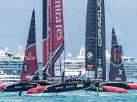America's Cup Report: Bermuda Records $330 Million Boost & Comes in $12.9 Million Under Budget