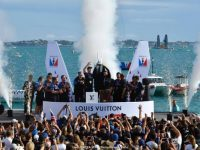 America's Cup: The Budget Breakdown in Terms of Dollars & Cents