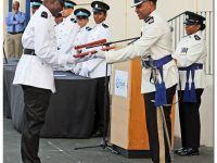 """OBA Shadow Minister Concerned by """"Executive Vacuum"""" in Bermuda Police Service"""