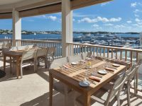 Attention Foodies: Chef Samuelsson Launches New Menu at Hamilton Princess & Beach Club