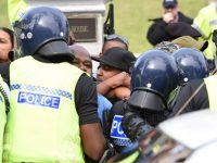 PLP MP Michael Scott: Executive Decisions That Led to Pepper Spraying Incident Must be Held to Account