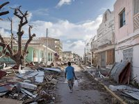 WIA to Host Final Fundraising Event to Assist Hurricane Stricken Islands in the Caribbean